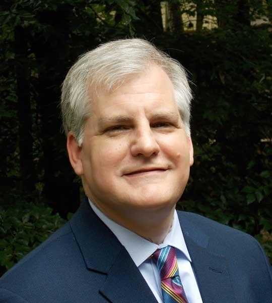 Attorney Russ Parker